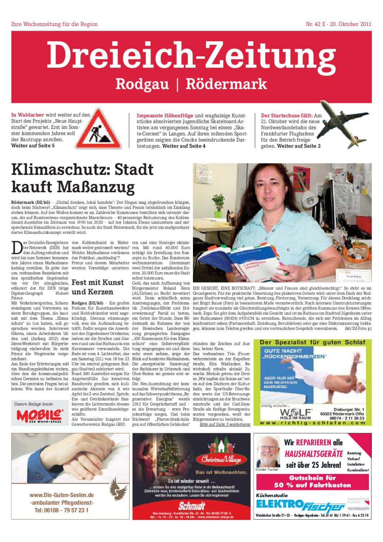 DZ_Online_E by Dreieich-Zeitung/Offenbach-Journal - issuu