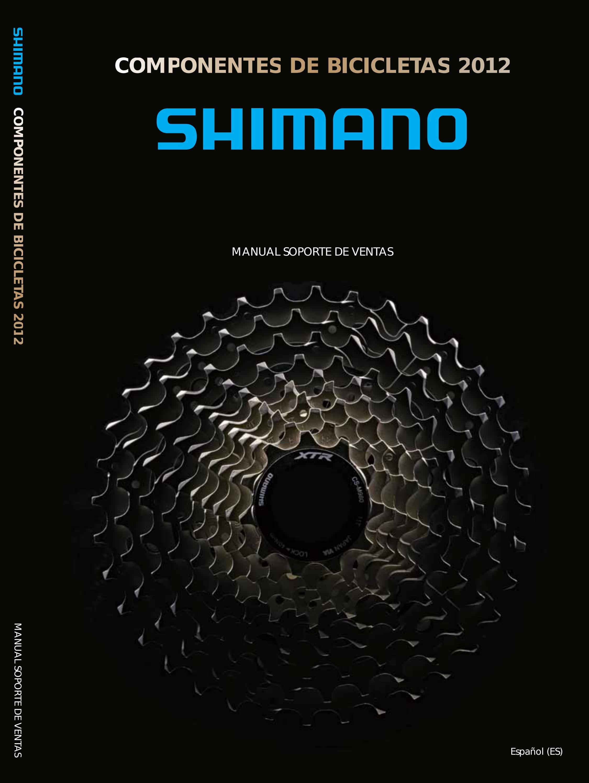 SHIMANO 24T M780 XT 10s Plato Talla /Única