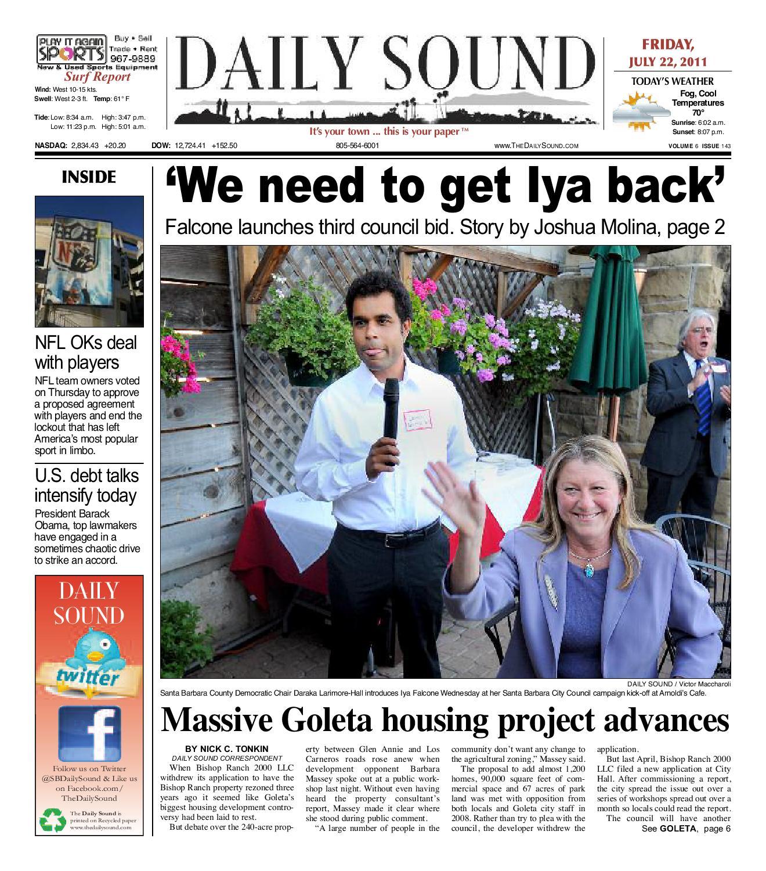 07222011_SBD_A1-12 by Santa Barbara Daily Sound - issuu