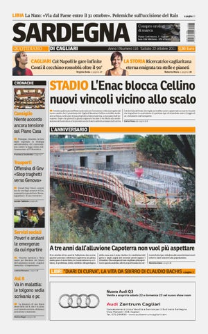 sardegnaquotidiano 20111022 by manuel manca - issuu d06aab973675