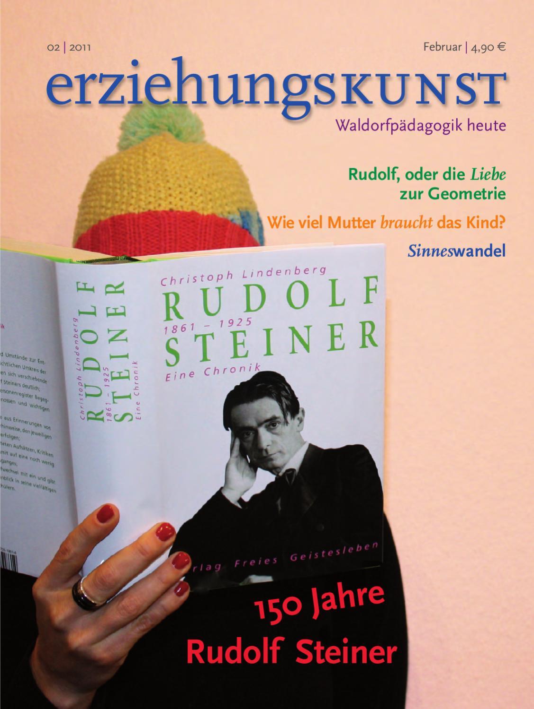 Erziehungskunst Februar 2011 by Erziehungskunst - issuu