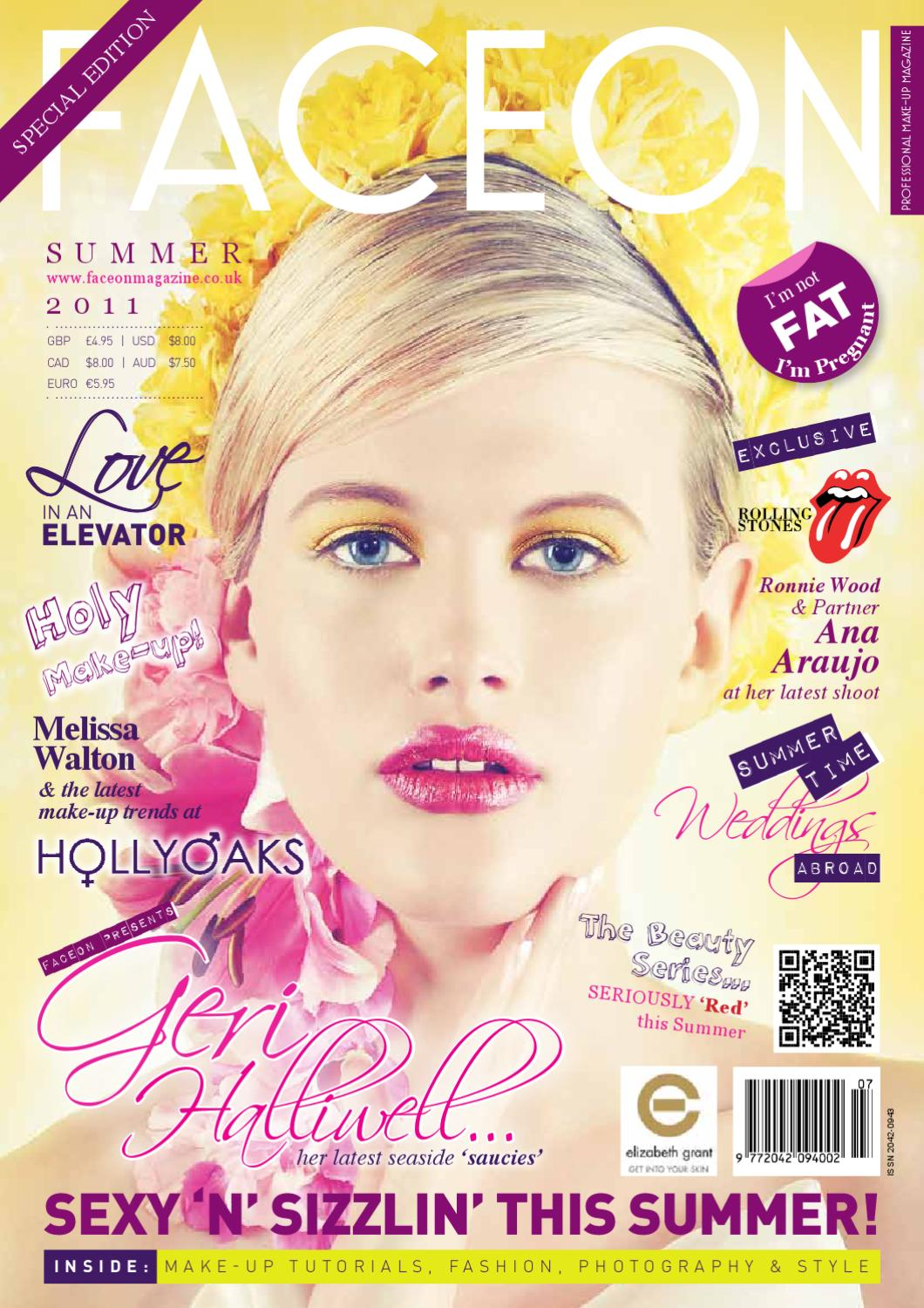 c6e4713a2 FACEON Magazine - ISSUE 7 Teaser! by FACEON Magazine Ltd - issuu