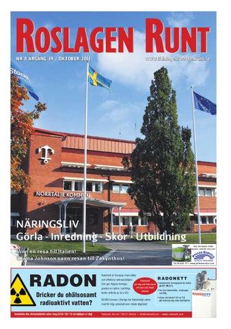 Roslagen Runt mars 2009 by Caroline Liljeberg - issuu
