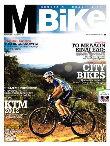 22ac8e5d7c MBike 97 by MBIKE - issuu