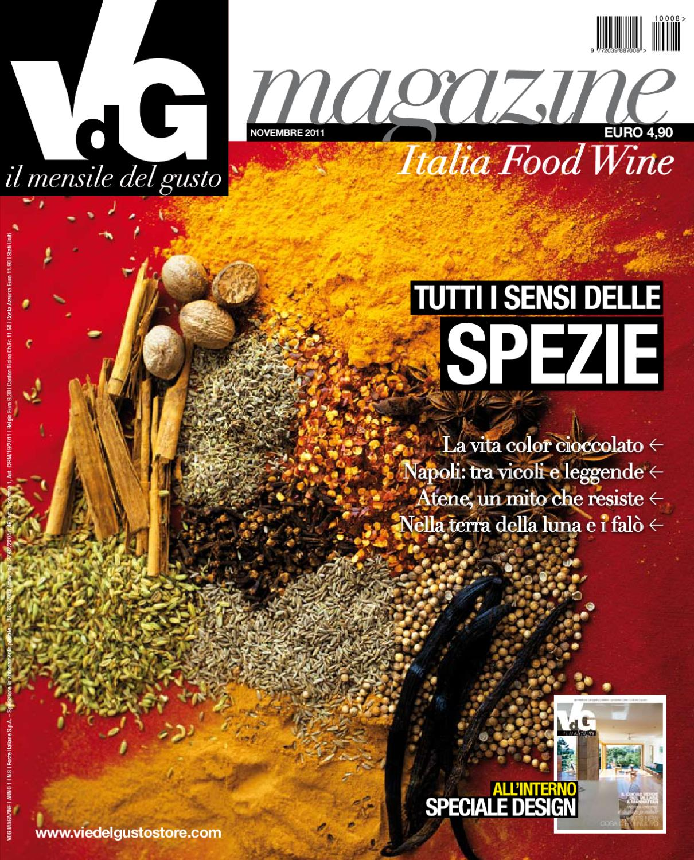 5f3f82a50cbe VDG Magazine Novembre 2011 by vdgmagazine - issuu