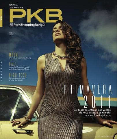 4312d2089c Revista PKB - 2 edição by Camile Semes - issuu