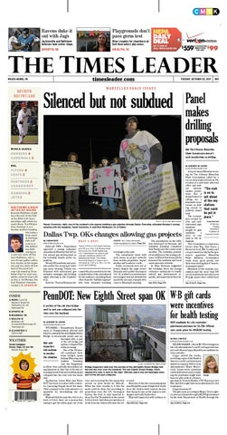 Times Leader 10-25-2011 by The Wilkes-Barre Publishing Company - issuu c444389e8