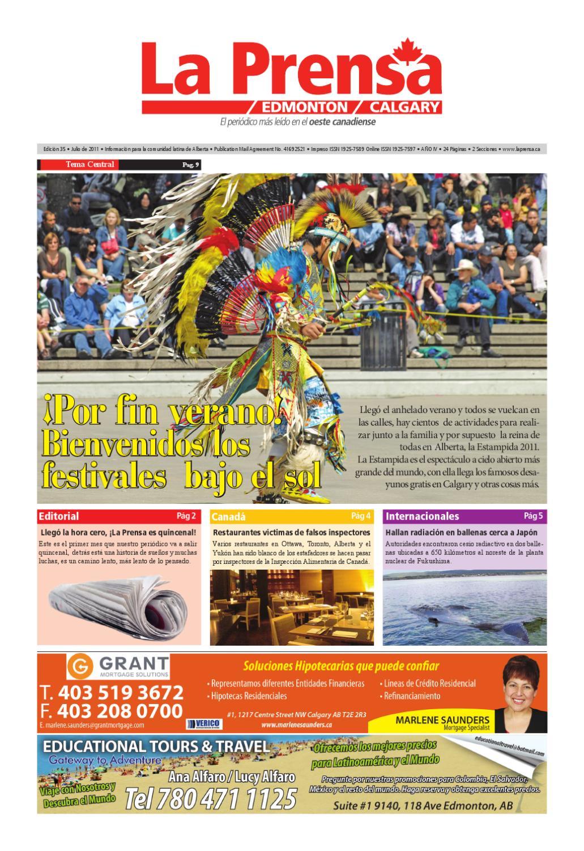 LaPrensa_Julio1 by Buena Vista Editores - issuu