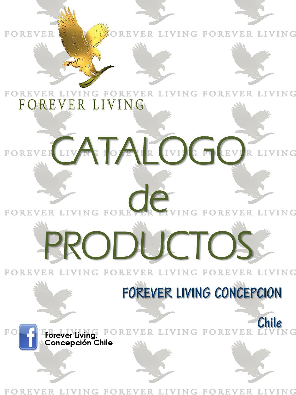 d546a59bc Aloe Vera Forever Living by Carolita Violeta - issuu