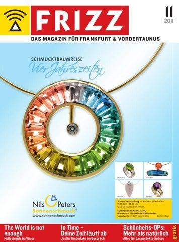 FRIZZ Das Magazin Frankfurt November 2011 By Frizz Frankfurt   Issuu