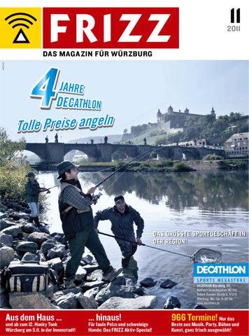 68aa2bf93275 FRIZZ Würzburg 11 11 by FRIZZ Das Magazin Würzburg - issuu