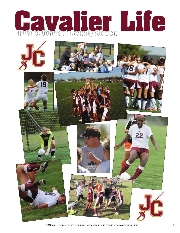 bac8f541f 2011-12 JCCC Women s Soccer Media Guide by Chris Gray - issuu