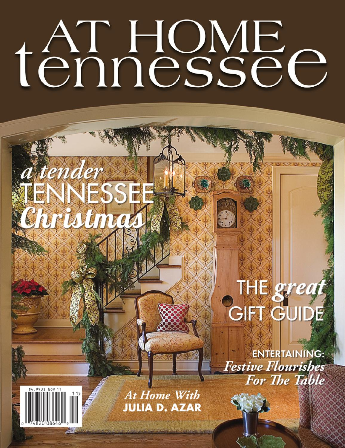 November 2011 by At Home Memphis & Mid South - issuu