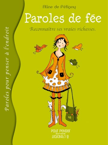 Lart des formules magiques (Paroles de fée) (French Edition)