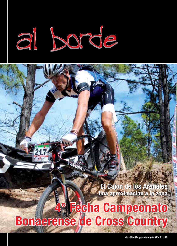 Al borde 163 by Al borde - issuu