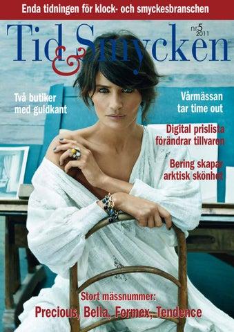 Tid och Smycken 5 11 by mikael torneman - issuu 5168f58399992