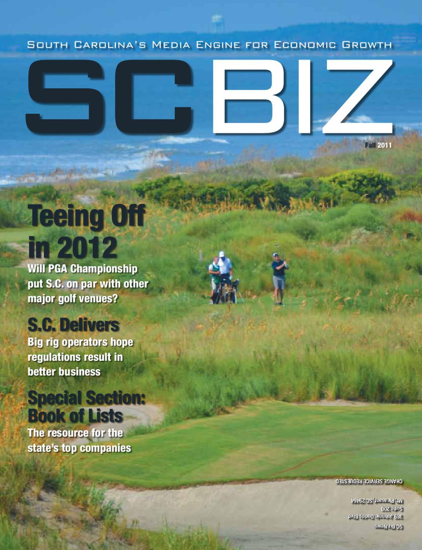 2011 SC Biz 3 by SC BIZ News - issuu