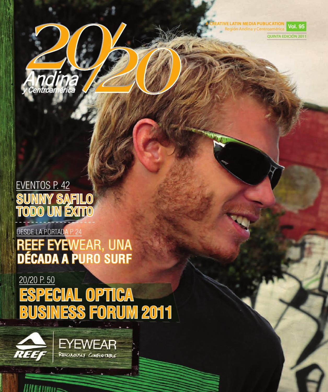 2020 Andina 5ta edicion 2011 by Creative Latin Media LLC - issuu f86b84f4cad4