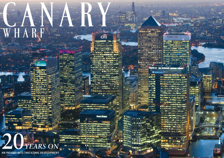 canary wharf magazine october 2011 by runwild media group issuu