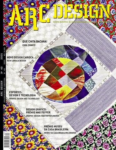 Revista ARC DESIGN Edição 40 by Prodweb - issuu c9e467e15b