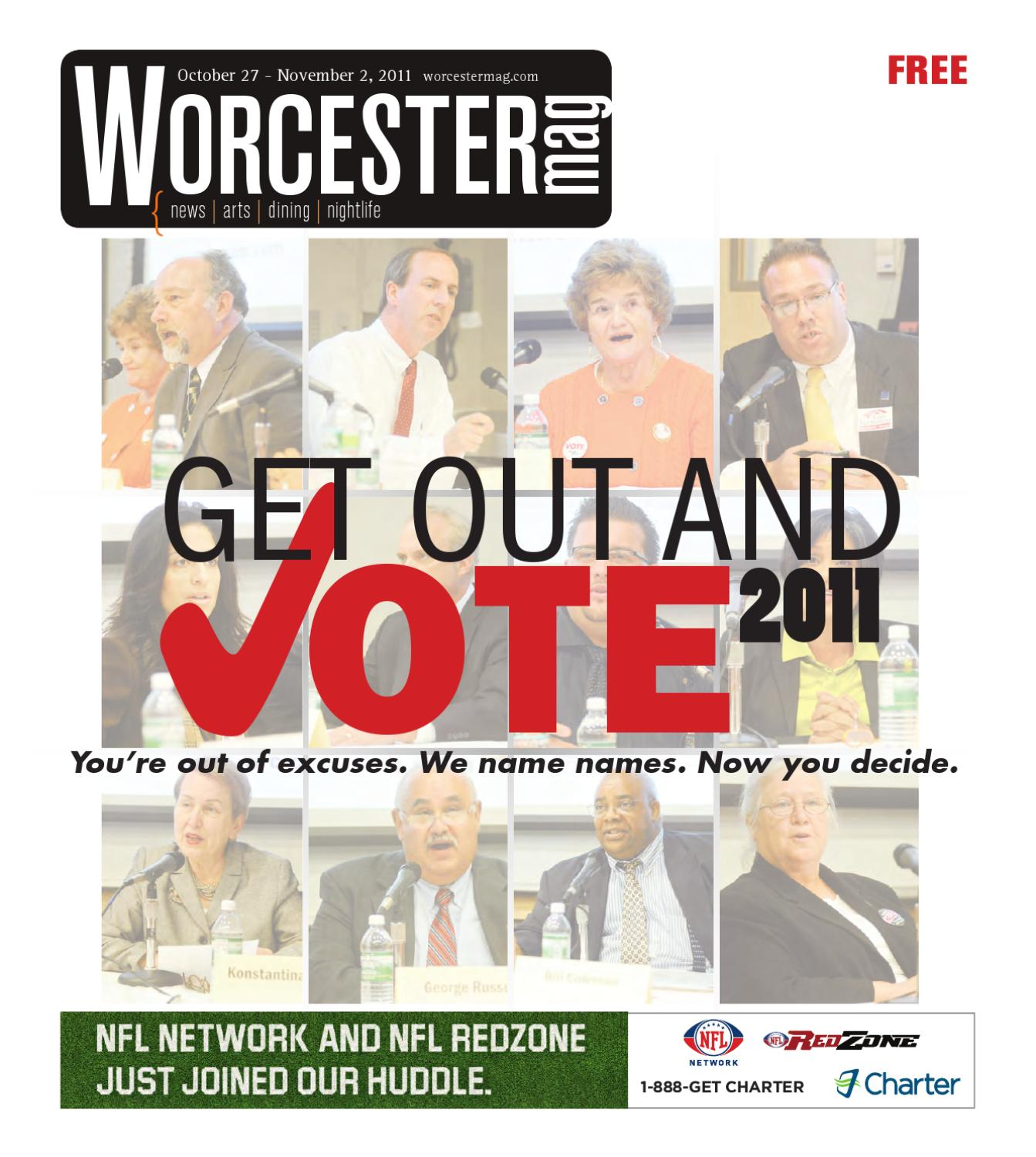 Worcester Mag October 27 2011 by Worcester Magazine issuu