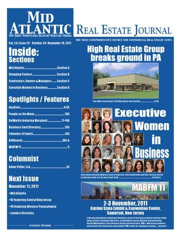 10 28 2011 by mid atlantic real estate journal issuu page 1 fandeluxe Images