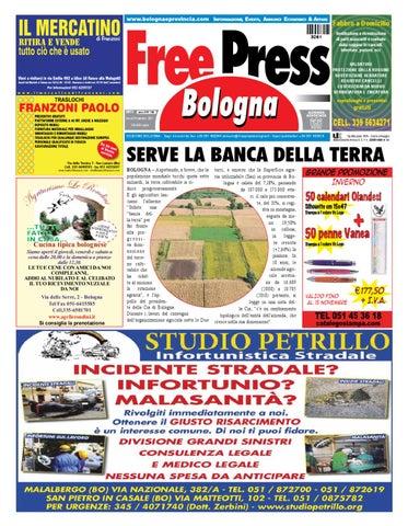 Freepress-194 by La Tribuna srls - issuu 03da5347cdaf