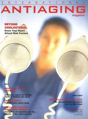 Issue 7: Feb/Mar 06 by International Antiaging Systems (IAS) - issuu