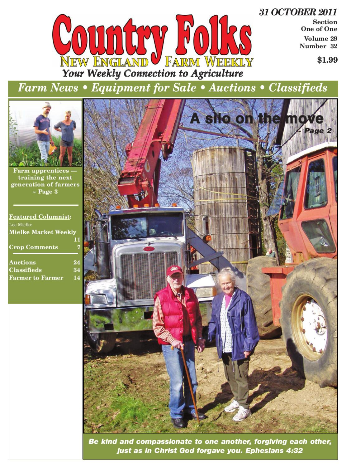 CF New England 10 31 11 by Lee Publications - issuu