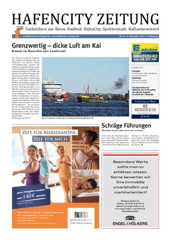 HafenCity Zeitung 10/2011 by Michael Klessmann - issuu