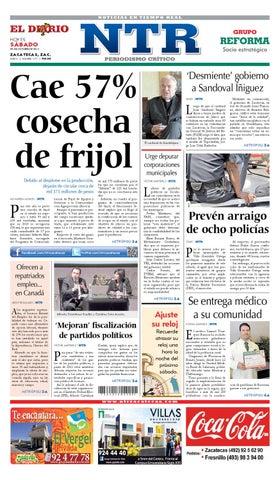 El Diario NTR by NTR Medios de Comunicación - issuu 8db7f7bdc73