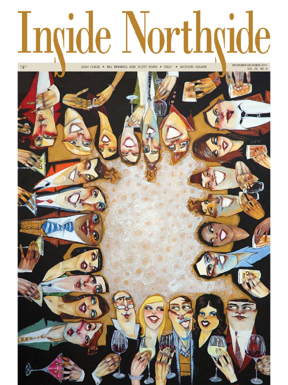 4270c10564e11d Inside Northside Magazine November December 2011 by Inside ...