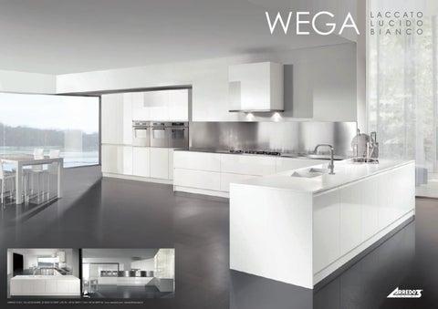 catalogo-arredo-3-modello-wega by Immagine & Design - issuu
