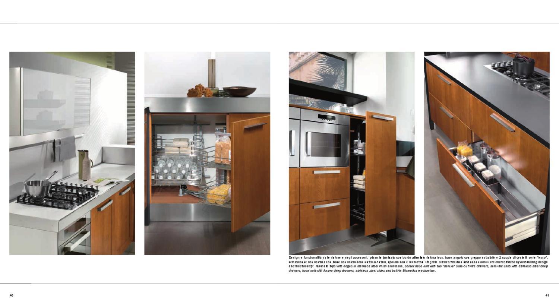 catalogo-arredo-3-modello-stella by Immagine & Design - issuu