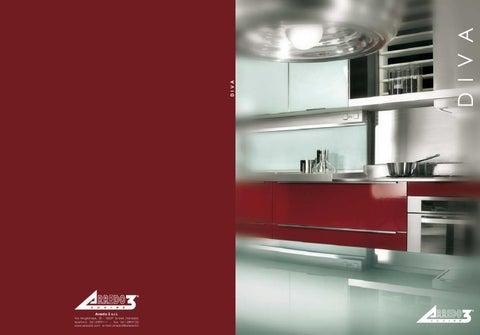 catalogo-arredo-3-modello-diva by Immagine & Design - issuu