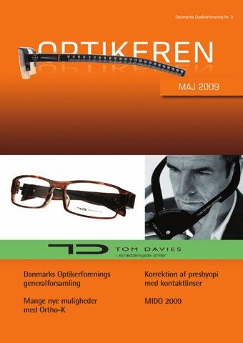 cbd7f3be5a32 Optikeren 17 2 by Danmarks Optikerforening - issuu