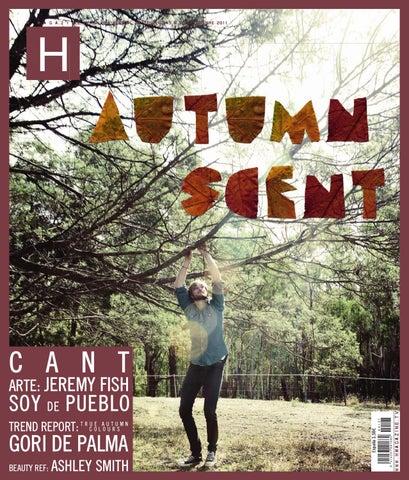 H magazine 127 by H magazine (Motorpress Iberica G+J) - issuu 2c193b35ad0