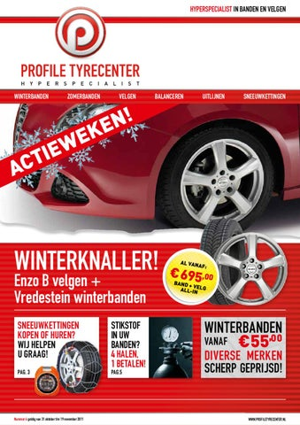 Actieweken Okt By The Alwaysbemobile Company Issuu