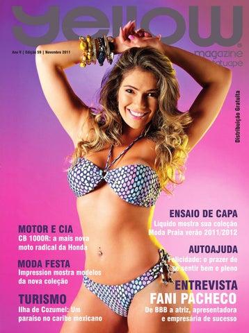 c94720977e Yellow Magazine 59