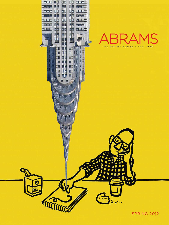 ABRAMS UK Spring 2012 Catalogue