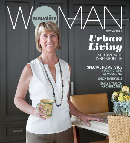 Austin Woman November 2011 By Austin Woman Magazine Issuu