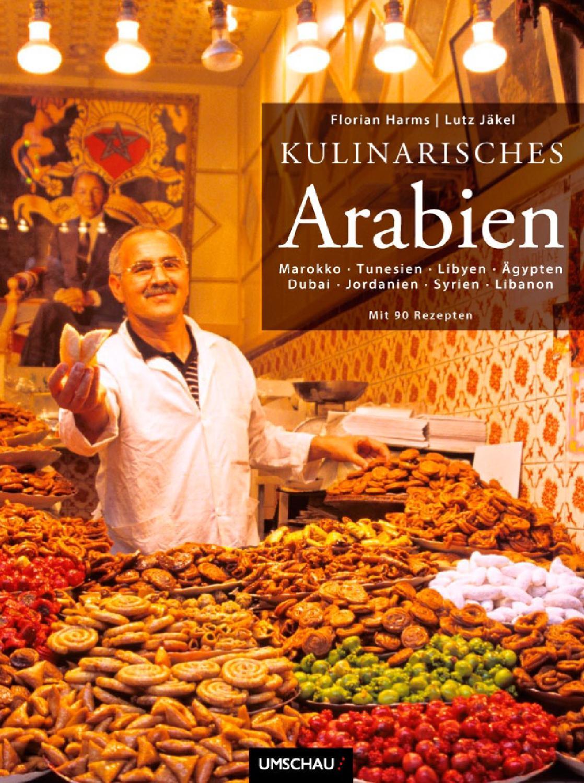 Reifer wackliger starker Araber