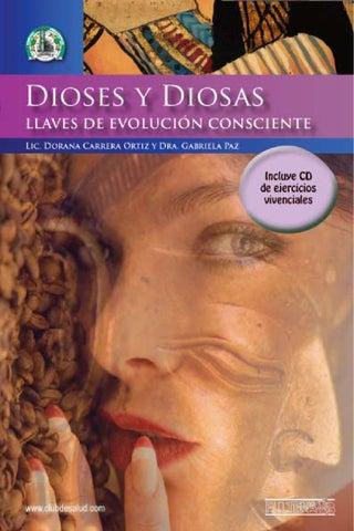 Dioses y diosas llaves de evolucin consciente by eduardo londner page 1 fandeluxe Images