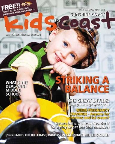 8df252d4185 Kids on the Coast Magazine - Sunshine Coast - Issue 45 by Shore ...