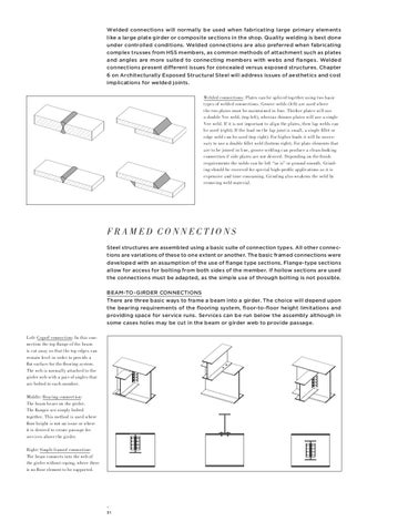 Understanding Steel Design by Birkhäuser - issuu