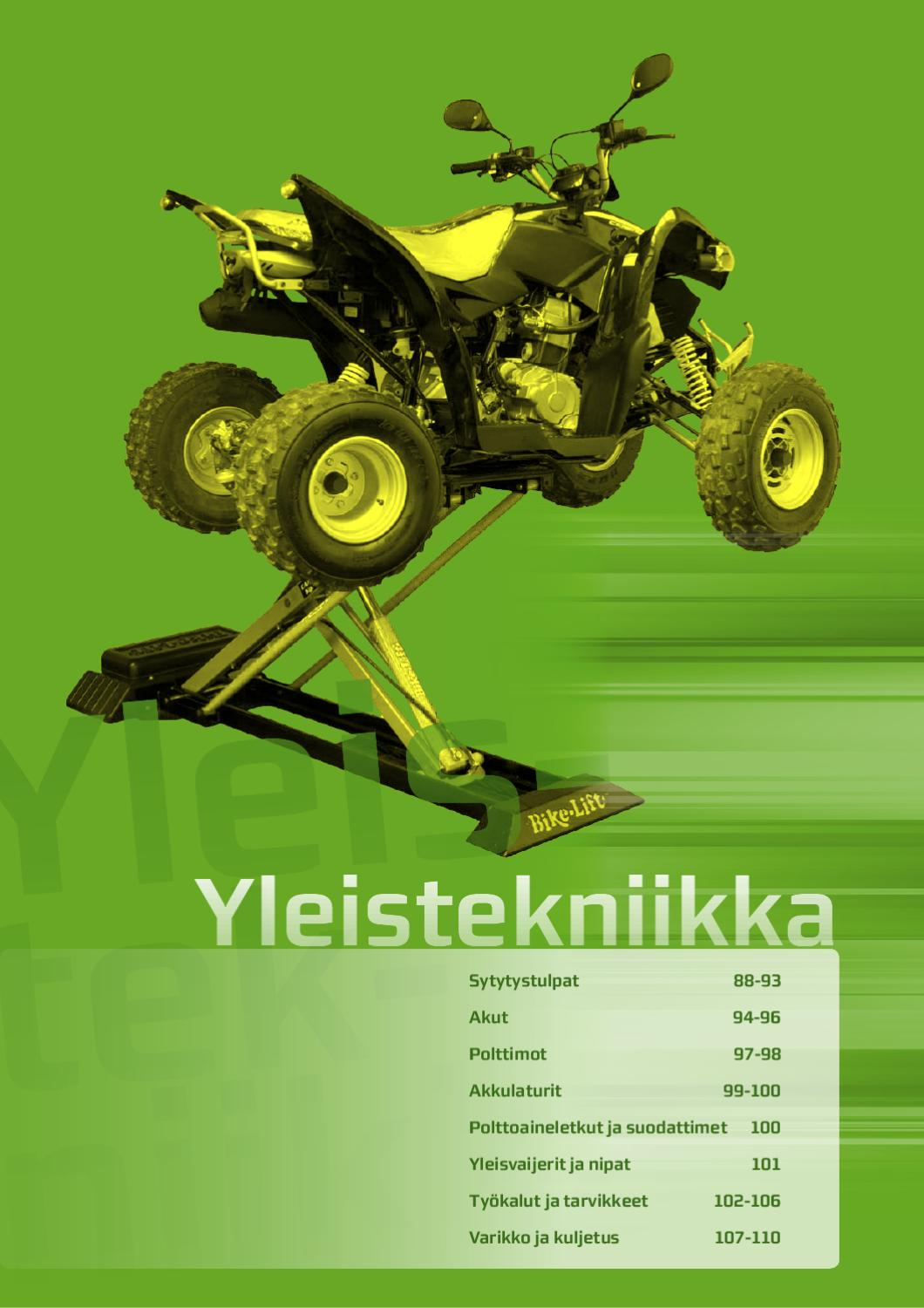 Arrowhead Powersports Catalog 2014 By Electrical Products 2009 Suzuki Gsf1250sa Starter Motor Components And Parts Diagram Issuu