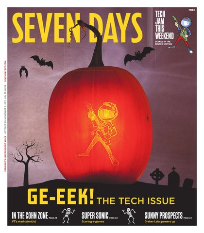Seven Days 102611 By Seven Days Issuu