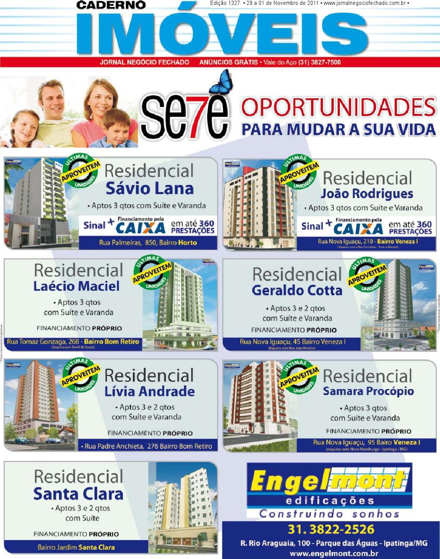 df7a58cf477 imoveis 1327 by Jornal Negocio Fechado - issuu