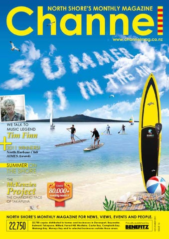 8a35941c76a8 Channel Magazine by Benefitz - issuu
