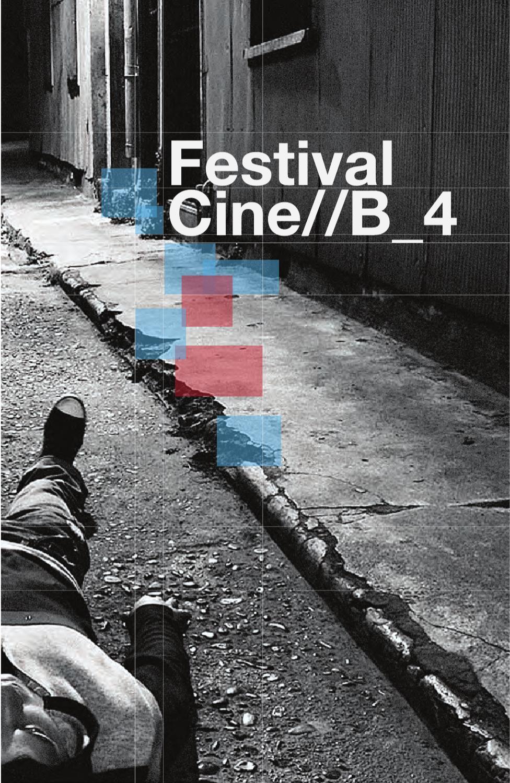 catalogo Cine//B_4 by Cine//B Film Festival - issuu